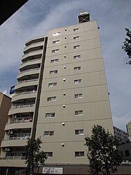 南赤羽グリーンハイツ[4階]の外観