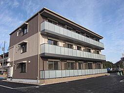 セピアディアコートA棟[A103号室]の外観