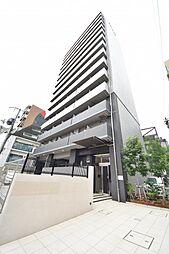 エスリード神戸三宮ノースゲート[2階]の外観