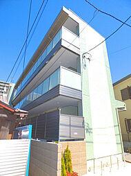 カシュカシュ[3階]の外観