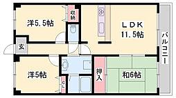 飾磨駅 7.8万円