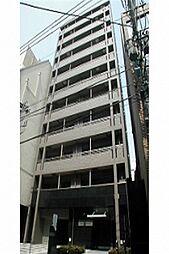 エイペックス梅田東II[8階]の外観