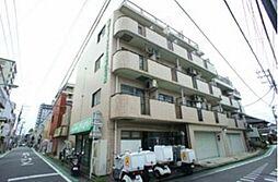 キャッスルマンション箱崎B[4階]の外観