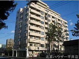 パークアヴェニュー広和NO10[4階]の外観