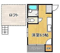 【敷金礼金0円!】プチ・ヴェルド