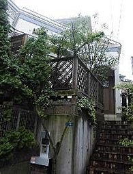 [一戸建] 神奈川県横浜市港南区上永谷2丁目 の賃貸【/】の外観