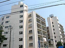 東浦和マンション[312号室]の外観
