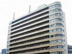 宮城県仙台市青葉区昭和町の賃貸マンションの外観