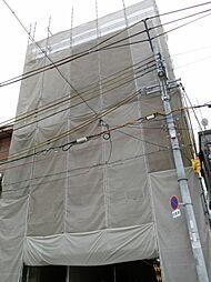 (仮称)ドゥエリング神路[3階]の外観