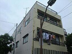 長岡ハイム[201号室]の外観