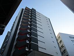LAV☆神戸三宮[15階]の外観