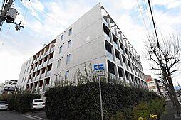 兵庫県尼崎市武庫之荘本町3丁目の賃貸マンションの外観