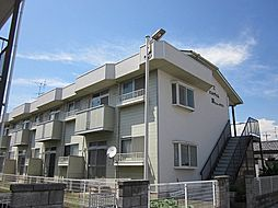 エルディム藤ニュータウン2[2階]の外観