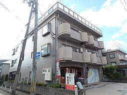 ヴィライーストサイド夙川[403号室]の外観