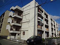 車谷住宅[2-A号室]の外観