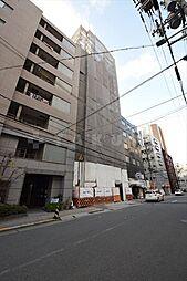 内淡路町新築マンション[10階]の外観