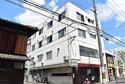 石田ビル[4階]の外観