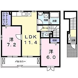 赤塚駅 6.3万円