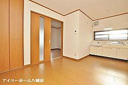 第二荒巻アパート[2階]の外観