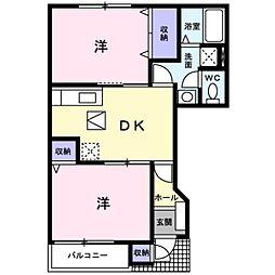 富士駅 4.5万円
