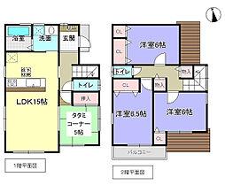 京田辺駅 2,280万円