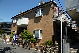 ローズガーデンタカエイ112番館[2階]の外観