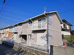 くるみハイツ[1階]の外観