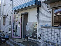 神奈川県川崎市高津区久地3丁目の賃貸マンションの外観