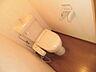 トイレ,2K,面積39.93m2,賃料4.9万円,JR白新線 新潟駅 5.2km,JR白新線 東新潟駅 5.6km,新潟県新潟市東区小金台