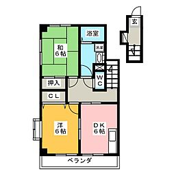 名電赤坂駅 4.5万円