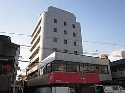 マーブロイ帝塚山[6階]の外観