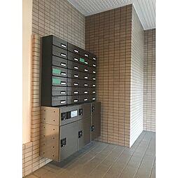 東急田園都市線 駒沢大学駅 徒歩8分の賃貸マンション