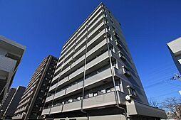 びい6植田[9階]の外観