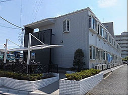 Sunny Court 〜Kitakasai〜[B207号室]の外観