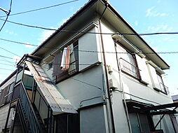 王子神谷駅 4.2万円