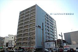 セイント橘[9階]の外観