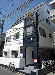 神奈川県相模原市南区南台3丁目の賃貸マンションの外観