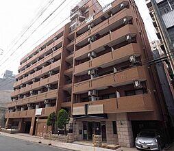 プレサンス東本町[10階]の外観