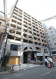 ゼフェロス南堀江[7階]の外観