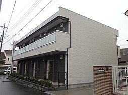JR中央本線 国分寺駅 徒歩7分の賃貸アパート