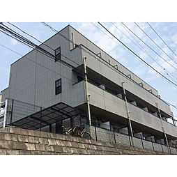アンプルール フェール 横浜子安台[204号室]の外観