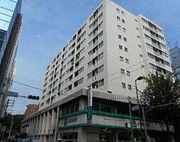 フドウ赤坂[6階]の外観