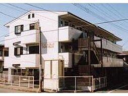 静岡県沼津市江原町の賃貸マンションの外観