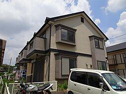 [テラスハウス] 千葉県四街道市四街道 の賃貸【/】の外観