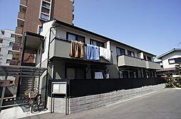 ソネット博多駅南[1階]の外観