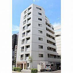 プレールドゥ—ク東京EAST[0802号室]の外観