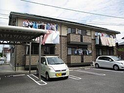 i-セジュール桜[1階]の外観