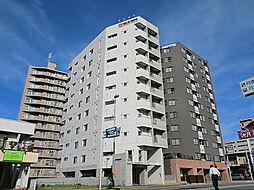 カサトレスルナ[2階]の外観