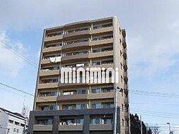 泉ロイヤルタワーST[8階]の外観
