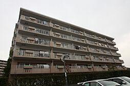 アーバンラフレ虹ケ丘南 9棟[604号室]の外観